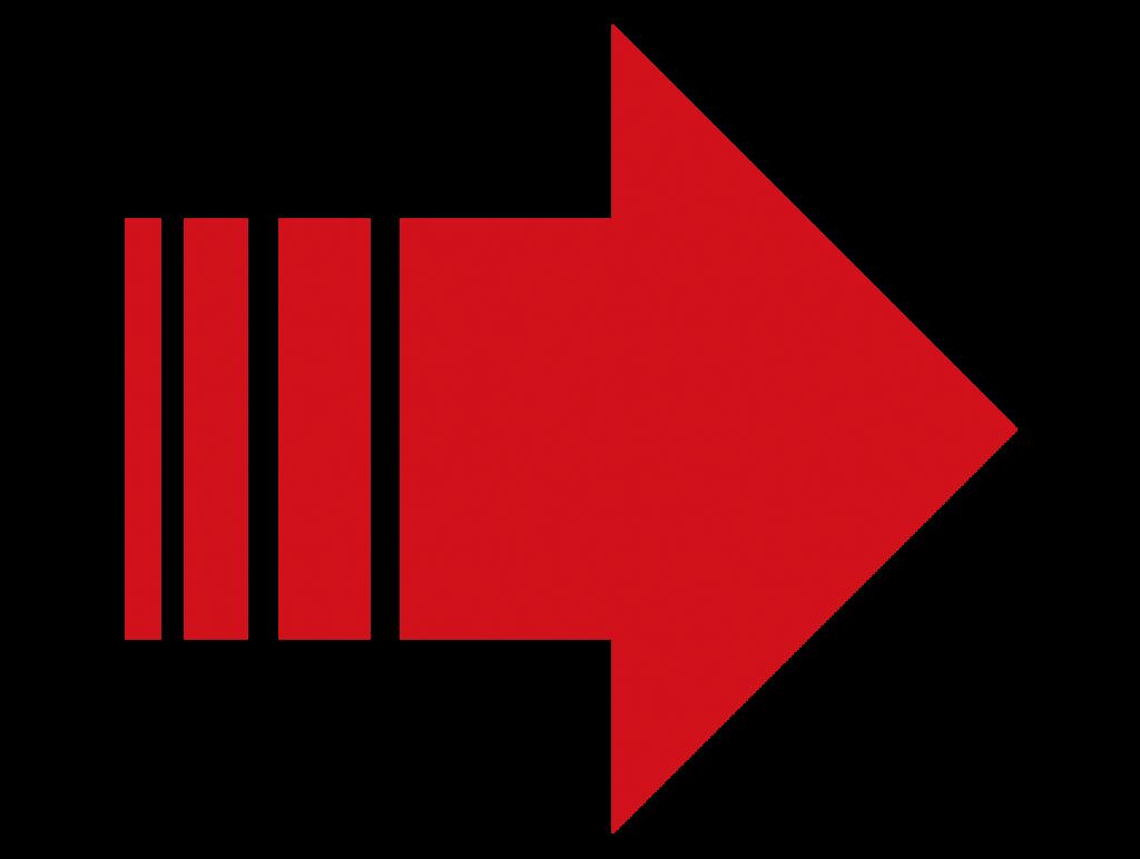 矢印の画像